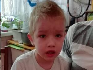 Сотрудники Росгвардии нашли потерявшегося ребенка в овраге в Сергаче