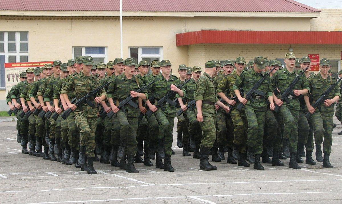Более 1000 жителей Нижнего Новгорода призовут в армию - фото 1