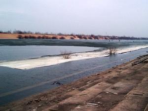 Подъем воды в Волге в 2018 году ожидается в пределах нормы