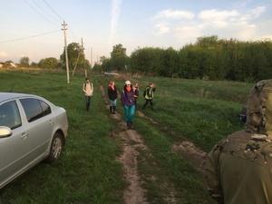 Бабушку с потерей памяти искали в Ленинском районе трое суток