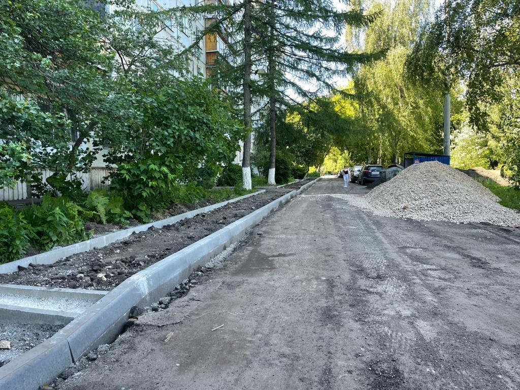 Более 200 домов и дорогу отремонтируют на улице Ковалихинской в Нижнем Новгороде - фото 1