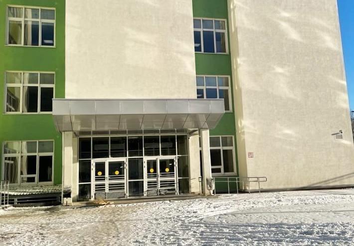 Прием детей в новую школу в ЖК «Гагаринские высоты» стартует с 1 апреля - фото 1