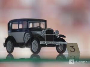 Борчанин нажился на продаже несуществующих моделей автомобилей СССР
