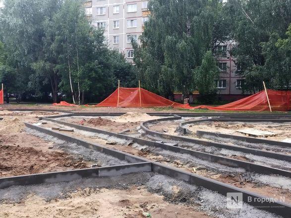 33 территории: какие места преобразятся в Нижнем Новгороде в 2020 году - фото 15