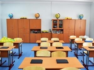 В Дальнеконстантиновском районе забыли о безопасности школ