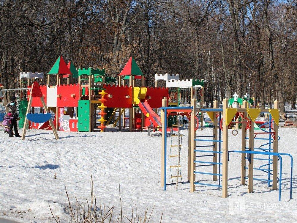 Сухостой и нехватка лавочек: нижегородцы назвали главные проблемы парка Кулибина - фото 15
