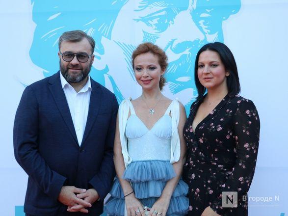 Еще больше звезд приехали на закрытие «Горький fest» в Нижний Новгород - фото 7