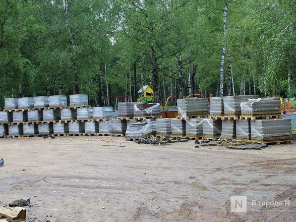 33 территории: какие места преобразятся в Нижнем Новгороде в 2020 году - фото 22