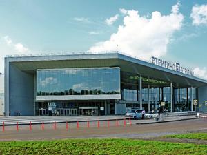 Нижегородский аэропорт Стригино нарушил антимонопольное законодательство