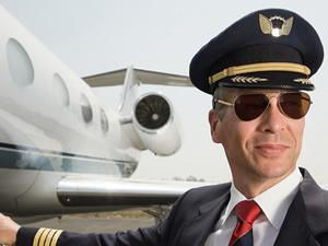 Пассажиров «Аэрофлота» будут возить военные летчики