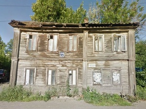 Администрация Нижнего Новгорода намерена изъять землю и сгоревший дом на Ильинской