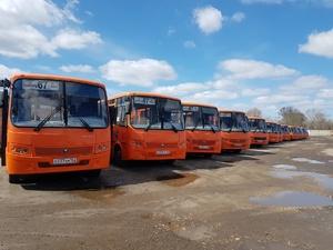 Маршрутке Т-67 нижегородский Минтранс вернул разрешение на работу