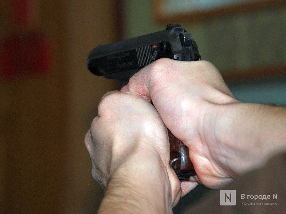 Три года строгого режима за нападение на алкомаркет с игрушечным пистолетом получил житель Чкаловска - фото 1