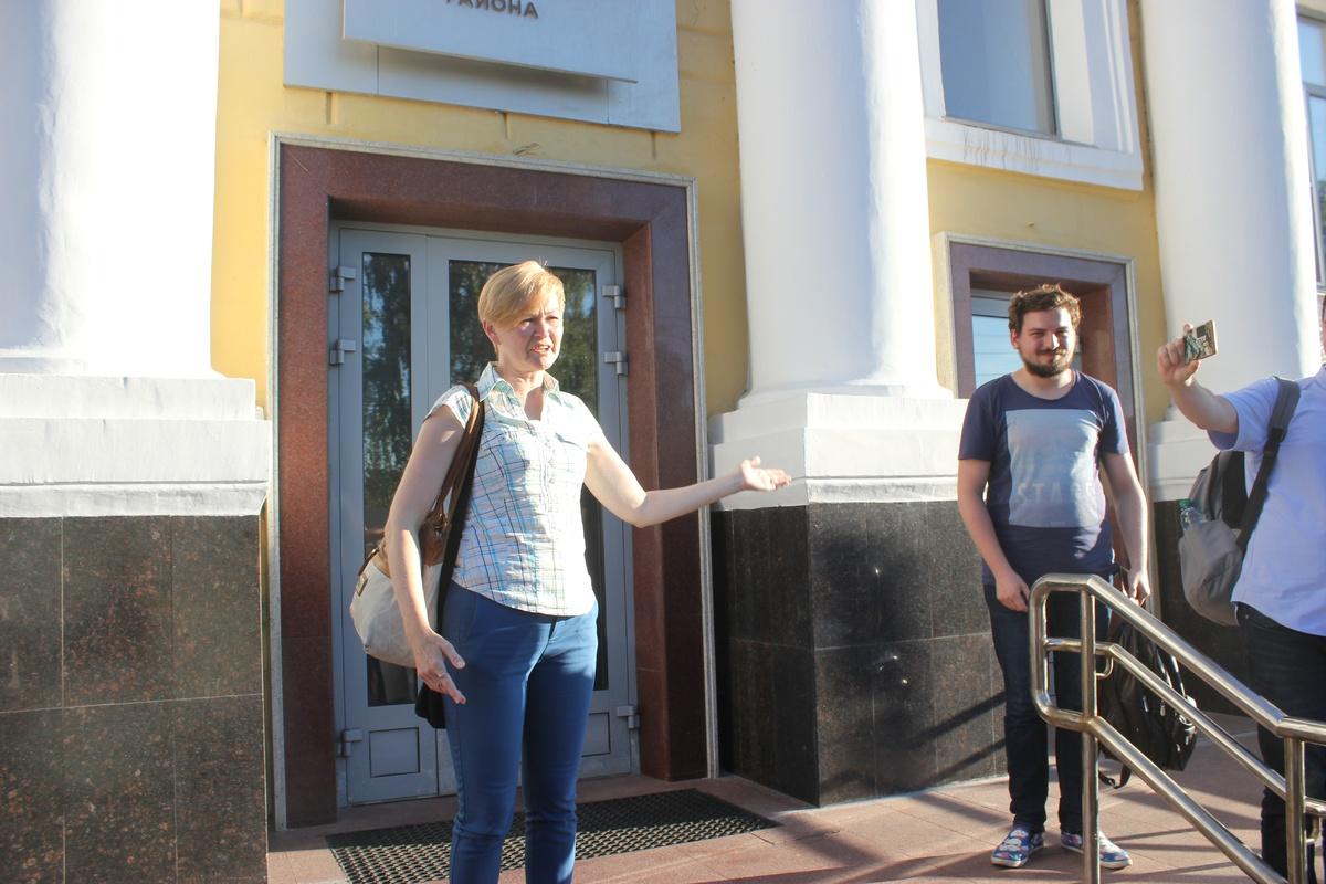 Нижегородская журналистка зарегистрирована кандидатом в депутаты Гордумы от партии «Яблоко» - фото 1