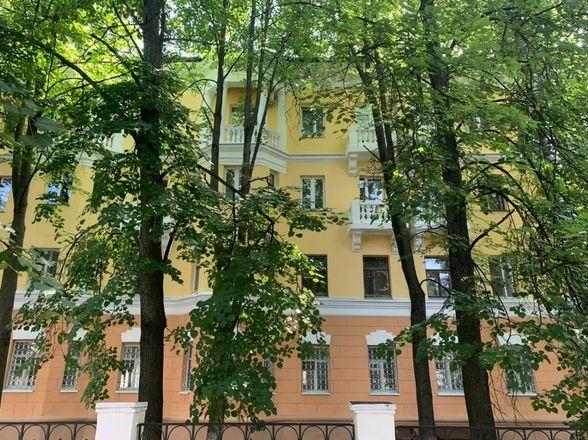 385 фасадов отремонтировали по требованию ГЖИ к 800-летию Нижнего Новгорода - фото 7