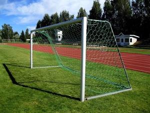 Следователи ведут проверку по факту нанесения травм ребенку футбольными воротами в Володарском районе