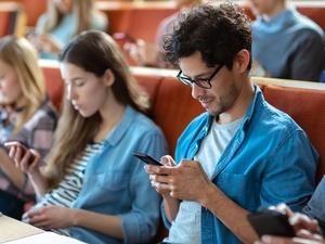 Нижегородские студенты делятся не конспектами, а гигабайтами