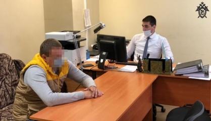 Глава коммерческой фирмы в Нижнем Новгороде подозревается в мошенничестве при поставках оборудования в больницу № 5 - фото 1
