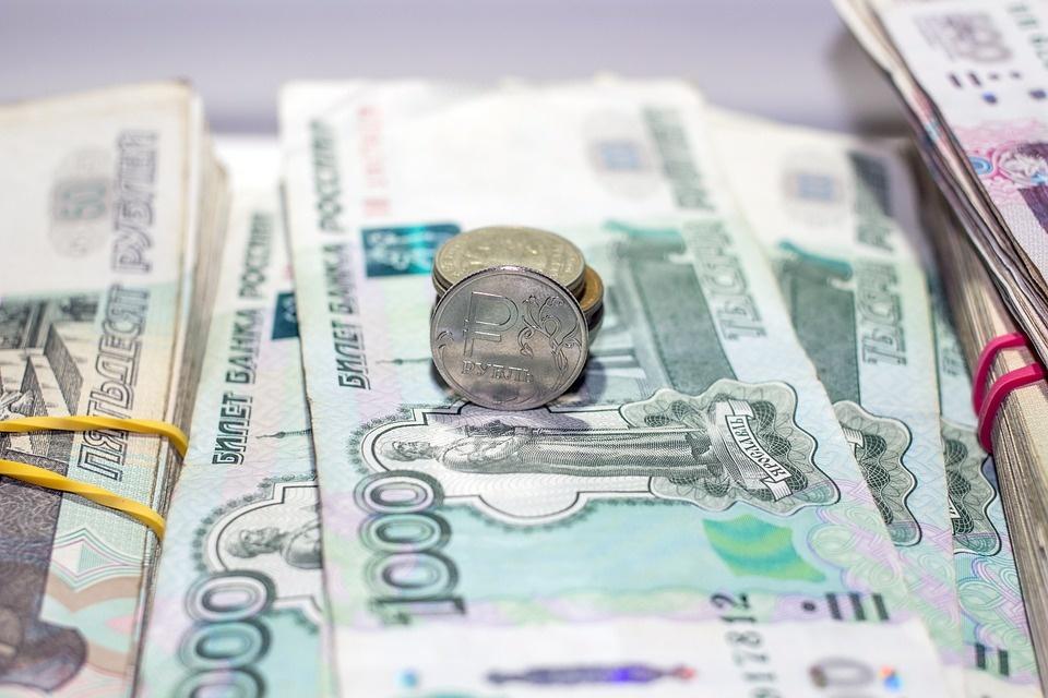 Муниципальный долг Нижнего Новгорода снизился до 10 млрд рублей - фото 1