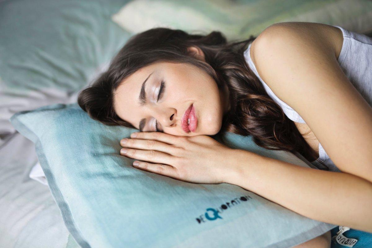 Как компенсировать недостаток сна, если у вас не получается спать по восемь часов в сутки - фото 2