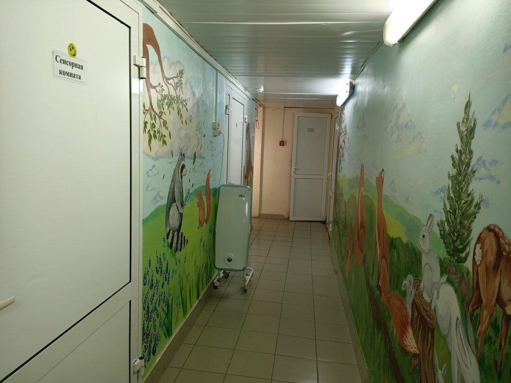 Детскую больницу № 17 модернизируют в Сормове - фото 1