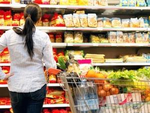 Почти на 5% подорожали продукты в Нижегородской области за год