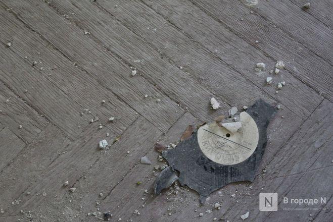 Здесь пела Пугачева: во что превратился нижегородский ДК имени Ленина  - фото 92