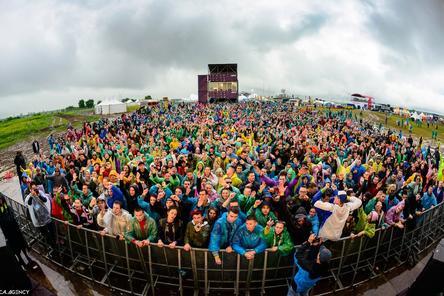 Готовимся к AFP: что можно, и что нельзя брать с собой на фестиваль
