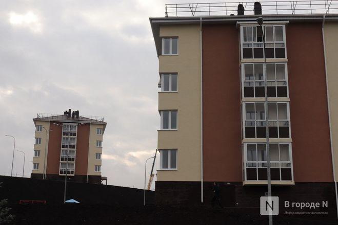 Праздник дольщиков: как выглядят первые дома «Новинки Smart City» - фото 4