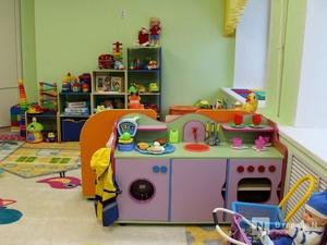 Сроки сдачи пристроев к нижегородским детским садам вновь под угрозой срыва