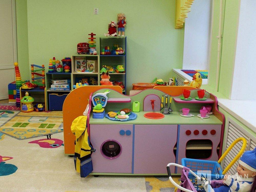 Сроки сдачи пристроев к нижегородским детским садам оказались  под угрозой срыва