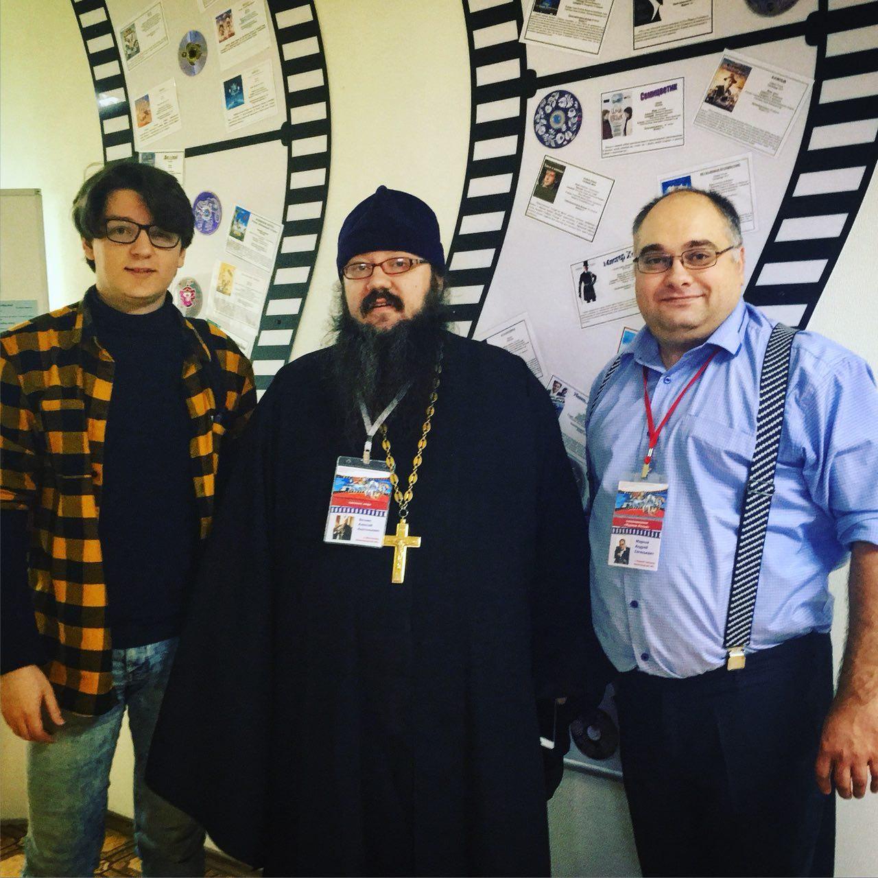 Нижегородский кинорежиссер победил нафестивале «Киностарт»