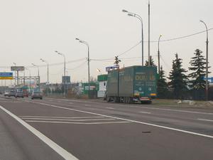 Нижегородские пункты весогабаритного контроля дисциплинируют водителей