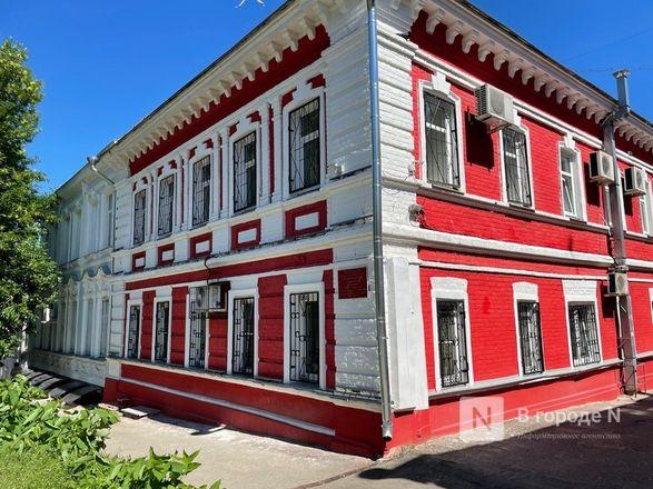 Спасенная история: как в Нижнем Новгороде возрождают усадьбы купцов и доходные дома - фото 12