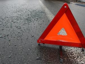 Один человек погиб и двое получили ранения в ДТП в Уренском районе