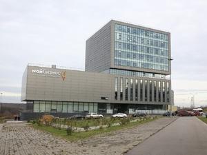 Нижегородский технопарк «Анкудиновка» снова вошел в число лучших по России