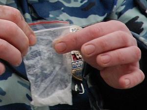 Нижегородскую рецидивистку осудили за хранение наркотиков в крупном размере