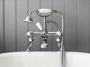 Как избавиться от плесени в ванной: пять эффективных и бюджетных средств