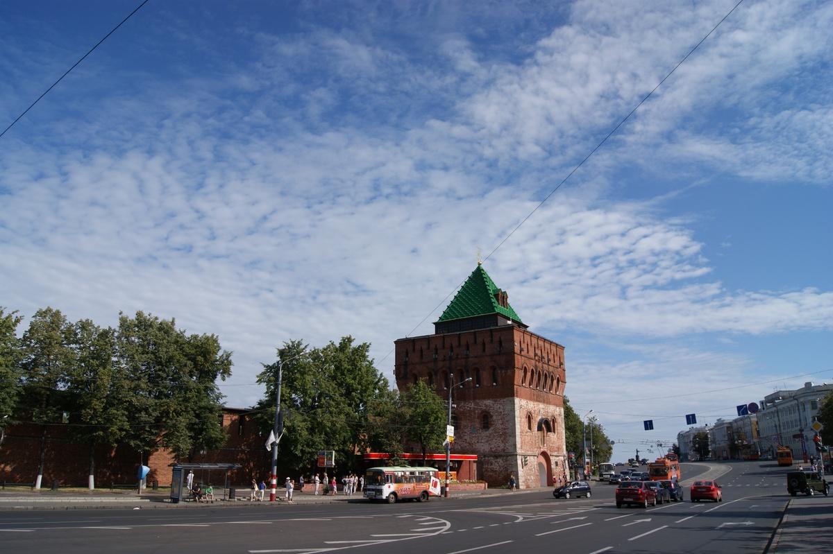 15 новых остановочных павильонов монтируют в Нижегородском районе - фото 1
