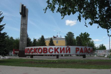 Обновление сквера началось в микрорайоне «Красные Зори» Нижнего Новгорода
