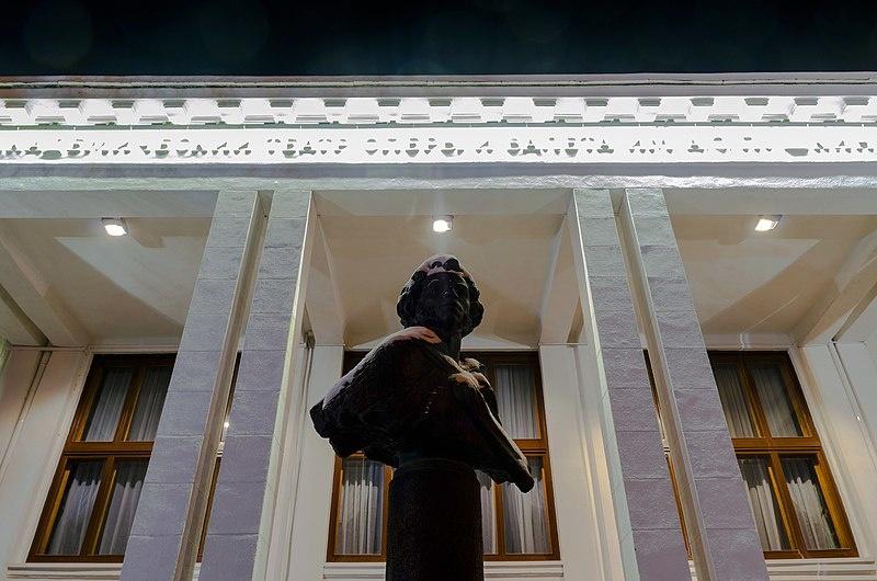 Нижегородцы смогут наблюдать онлайн репетицию оперы «Свадьба Фигаро» - фото 1