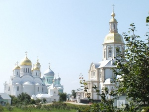 «Карантин в Дивееве может быть снят через полторы-две недели», — Глеб Никитин