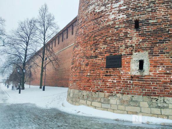 Тайницкую башню Нижегородского кремля открыли для посетителей - фото 5