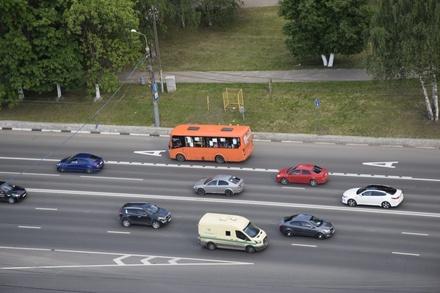 Противостояние петиций: одни нижегородцы против выделенной полосы на проспекте Гагарина, другие — за ее сохранение