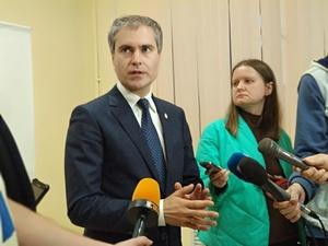 Бездействие чиновников, жилье и отсутствие транспорта: на что жители Московского района жаловались мэру