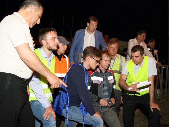 В Автозаводском районе отремонтируют дороги на семи улицах - фото 3