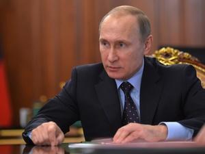 Инновации и бюджет: о чем Путин поговорит с Никитиным