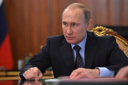 Владимир Путин обозначил главные приоритеты четвертого президентского срока
