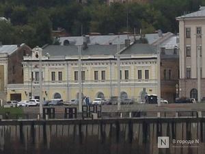 Дом купца Бугрова в Нижнем Новгороде отреставрирует компания из Санкт-Петербурга