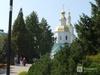 Административное дело на Волочкову за посещение подкарантинного Дивеева поступило в суд